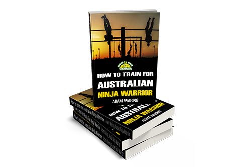 Ninja Warrior Australia Training Manual