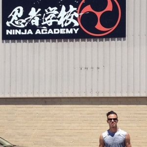 Jaze @ Ninja Academy