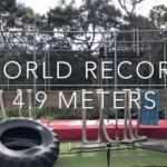 Lache World Record