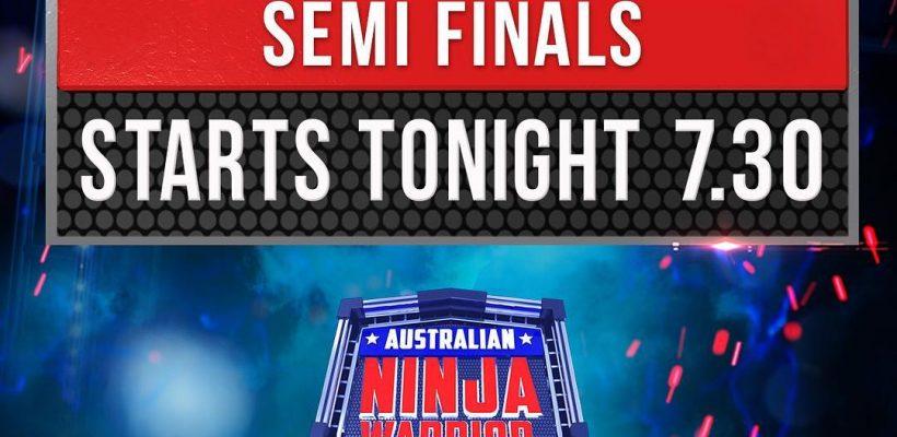 AusNW Semi-Finals Start tonight
