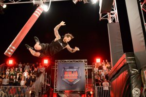 Australian Ninja Warrior Season 1 Episode 5