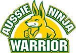 Aussie Ninja Warrior Logo