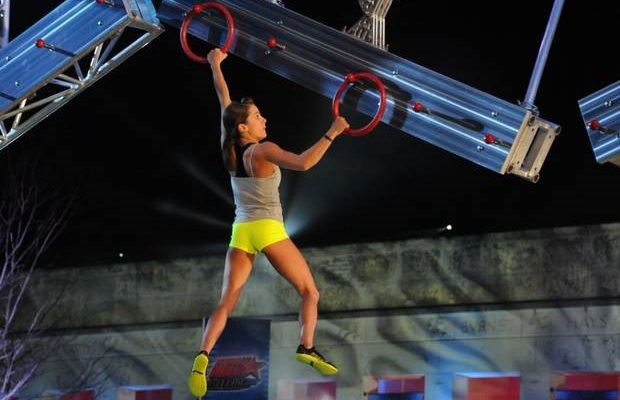 Girls killing it for ANW-Kacy