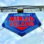 Australian Ninja Island