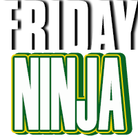 Friday Ninja Training
