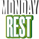 Monday NInja Training
