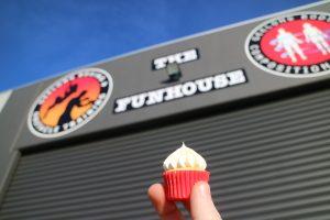 GBOT - Funhouse cupcake