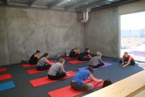 GBOT - yoga