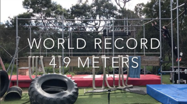 Lache World Record