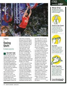 K9 Ninja : Sports Illustrated