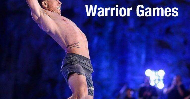 Sydney Ninja Warrior Games