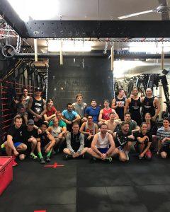 Sydney Ninja Warrior Games - Round 3