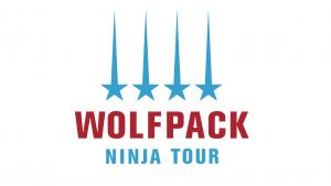 Wolfpack Ninjas Tour