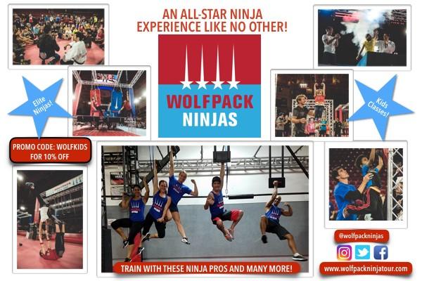 Wolfpack Postcard 2