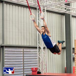 NCL Finals - Swing