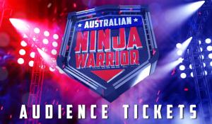 Audience Tickets for Australian Ninja Warrior Season 2