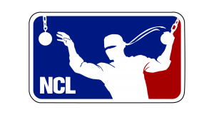 Ninja Challenge League Logo