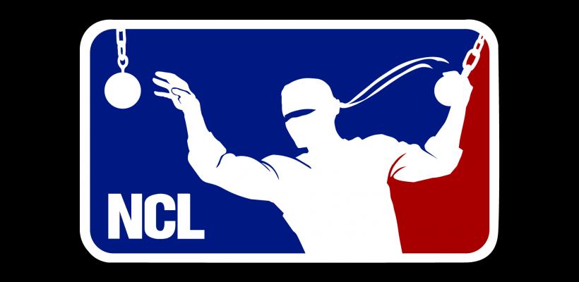 Ninja Challenge League Logo
