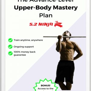 Advanced Upper Body Program
